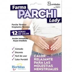 Farma Parchi Lady 2ud