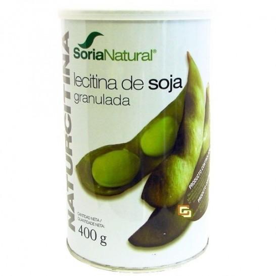 Lecitina Soja Naturcitina 400 gr