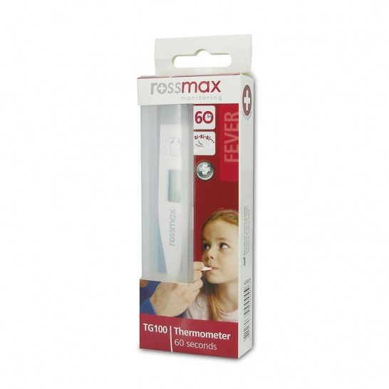 Termómetro Digital ROSSMAX TG100