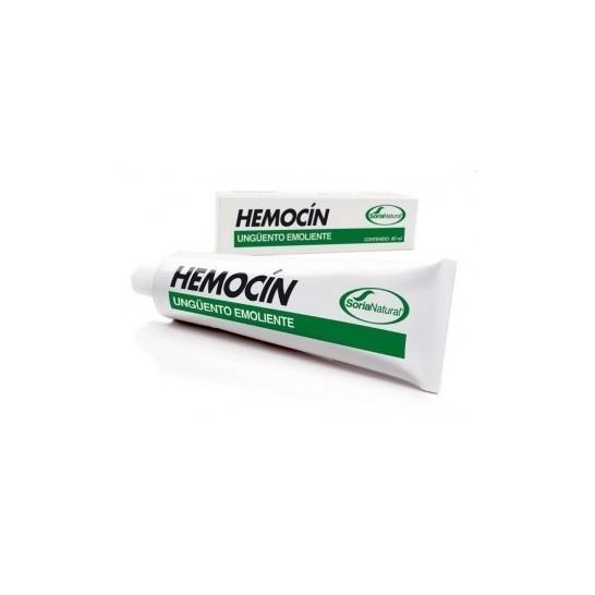 Hemocín
