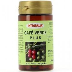 Café Verde Plus 60 Cápsulas