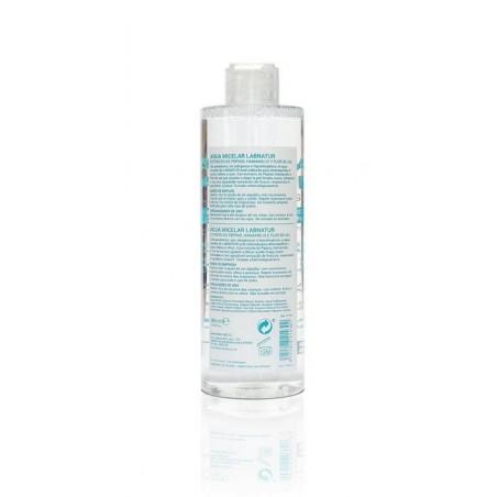 Agua Micelar 400 ml Labnatur