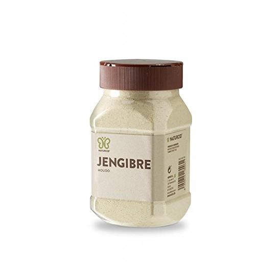 Jengibre en polvo 130g Naturcid