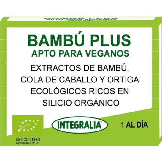 Bambú Plus Integralia