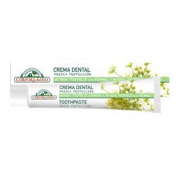 Corpore Sano Crema Dental Fresca Protección 75 ml