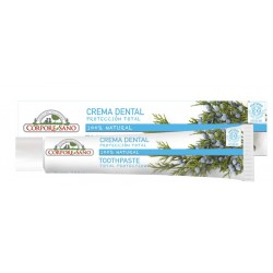 Corpore Sano Crema Dental Protección Total 75 ml