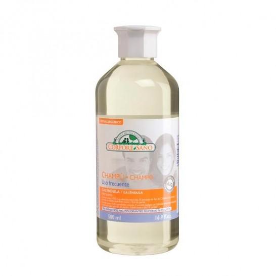 Champú Uso frecuente 500 ml Corpore Sano