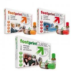 Pack Fost Print Classic + Sport + Plus