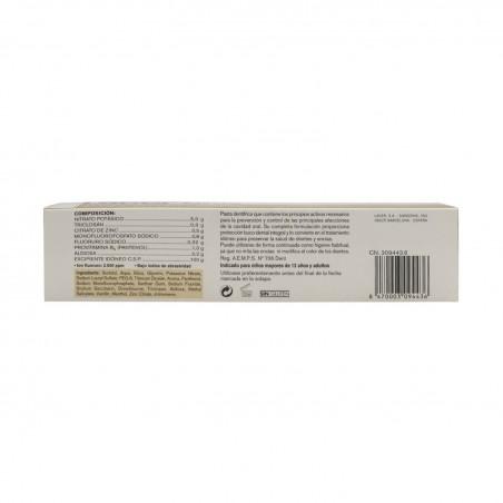 Dentífrico Lacer Oros 125 ml