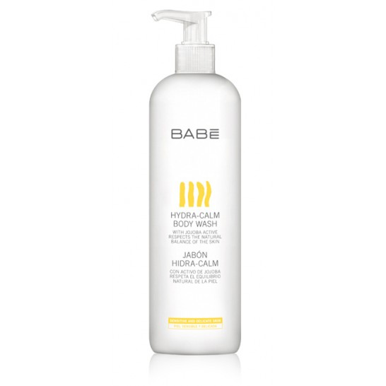 Babe Jabón Hidra-Calm 500ml