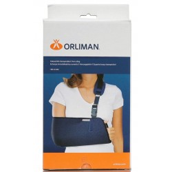 Cabestrillo transpirable Orliman