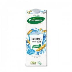 Bebida de Soja Calcimel 1L