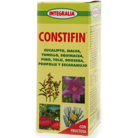 Constifin Jarabe 250 ml