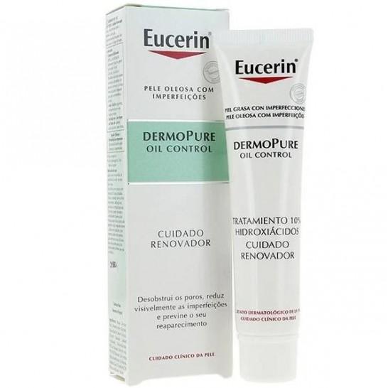 Eucerin DermoPure Oil Control 40 ml