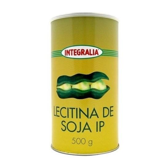 Lecitina de Soja IP - Bote 500 g