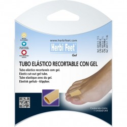 Herbifeet tubo gel recortable