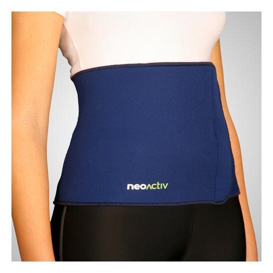 Banda abdominal NeoActiv FJ10A EMO