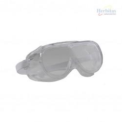 Gafas Protección Panorámica Antivaho