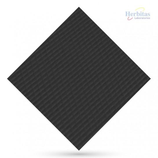 Forro Cambrelle Color Negro