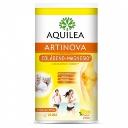 Aquilea Artinova Colageno + Magnesio sabor limón 375 gr