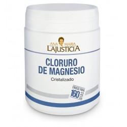 Cloruro de Magnesio 400g Ana María Lajusticia