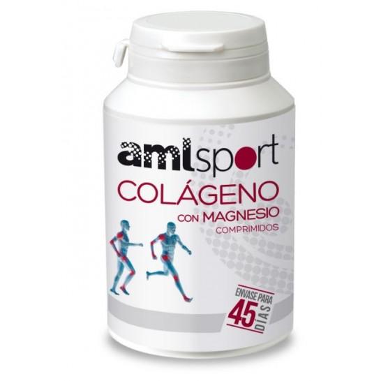Colágeno con Magnesio Sport Ana Maria LaJusticia - 270 comprimidos