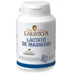 Lactato de Magnesio 105 Cápsulas Ana Maria LaJusticia