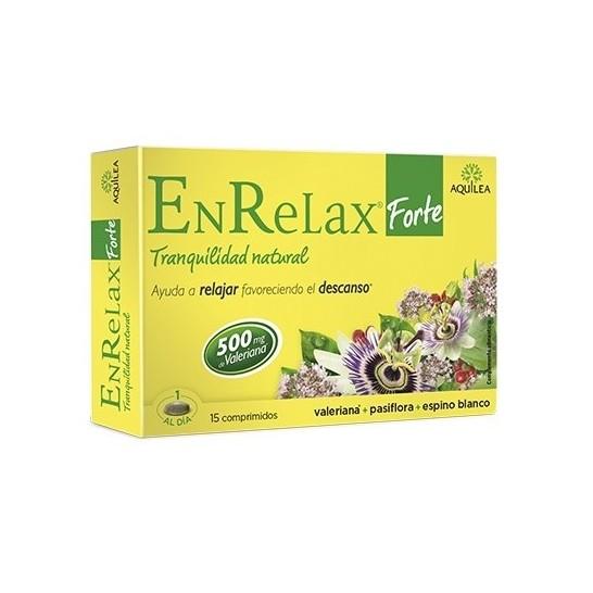 EnRelax Forte 15 Cápsulas