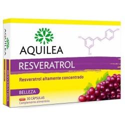 Resveratrol 30 Cápsulas