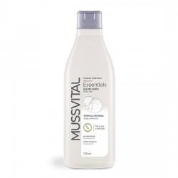Gel de Baño Original Mussvital 750 ml