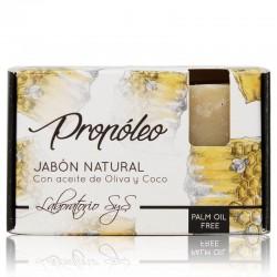 Jabón Natural Propóleo 100g Premium