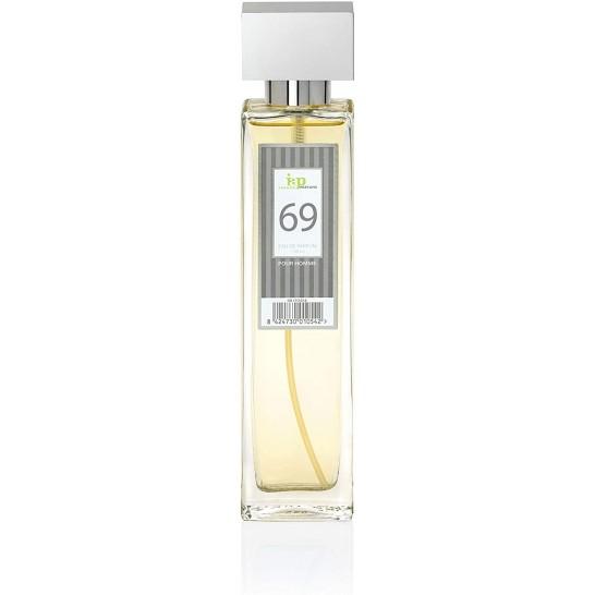 Iap Pharma Nº69 Perfume Hombre 150ml