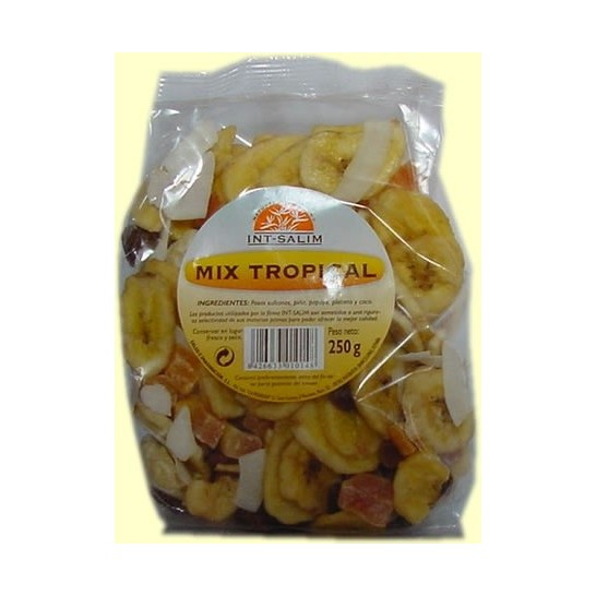 Mix Tropical 250 g