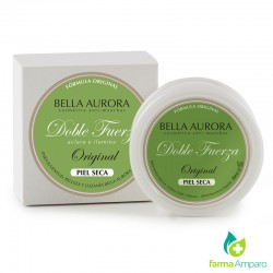 Crema Doble Fuerza Bella Aurora 30ml