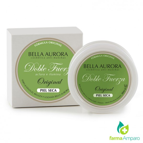 Crema Doble Fuerza Bella Aurora 30ml