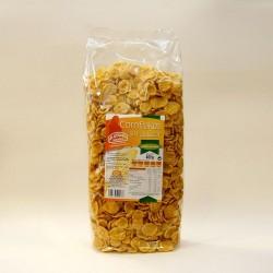 Cornflakes sin azúcar 400g