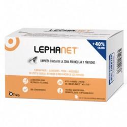 Lephanet Toallitas Limpiadoras 30 uds + 12