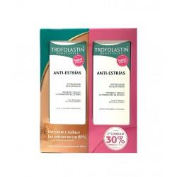 Trofolastin Crema Antiestrías Pack 2x250ml