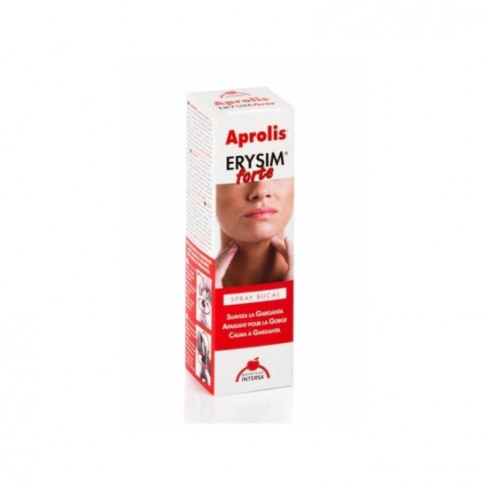 Aprolis Erysim Forte Spray 20 ml