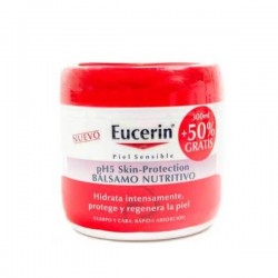 Eucerin pH5 Bálsamo Nutritivo 450 ml
