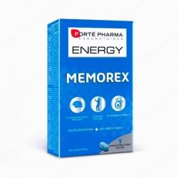 Forté Pharma ENERGY Memorex 28 Comprimidos