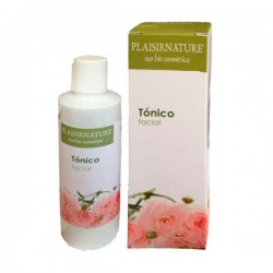 Tónico Facial Eco Bio Plaisirnature 200ml