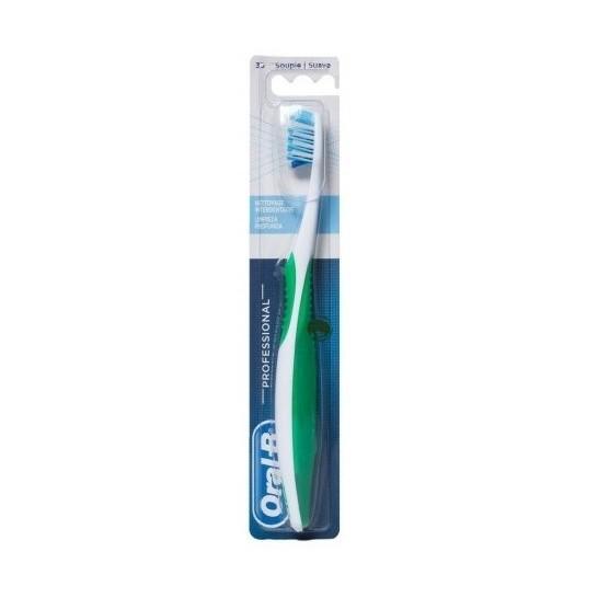 Cepillo Oral-B Profesional Suave