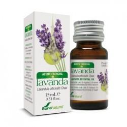 Aceite Esencial de Lavanda 15 ml