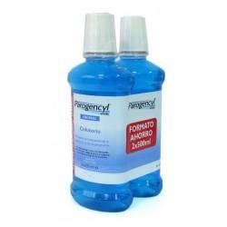 Parogencyl Encías Colutorio 2x500 ml Formato ahorro