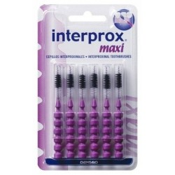 Dentaid Interprox maxi 6 unidades