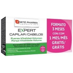 Expert Capilar Pack 3 Meses 84 Comprimidos