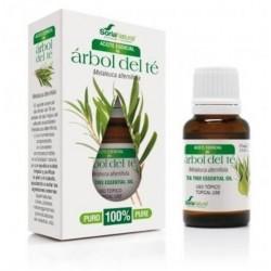 Aceite esencial Árbol de Té - Soria Natural