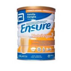 Ensure NutriVigor Vainilla 850g