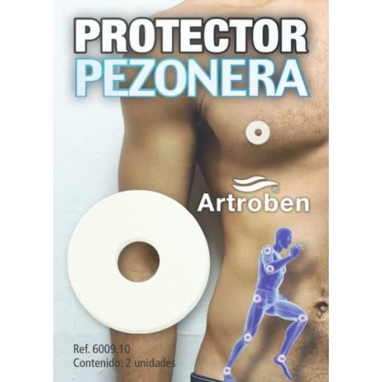 Parche Protector Pezones 2ud.